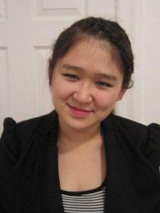 Xiaolei L. for tutoring lessons in Worcester MA