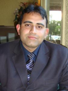 Syed S. for tutoring lessons in Bellevue WA