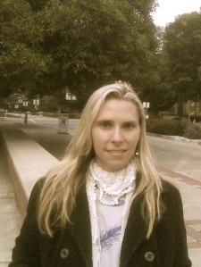 Gretchen K. for tutoring lessons in Santa Monica CA