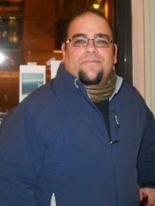 Carlos Z. for tutoring lessons in Salem MA