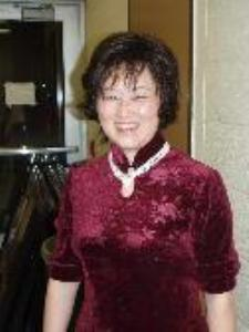 Jinhua Z. for tutoring lessons in Appleton WI