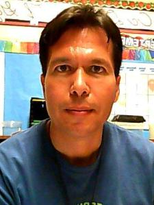 Gerardo G. for tutoring lessons in Reseda CA