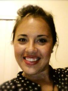 Vanessa P. for tutoring lessons in Campbell CA