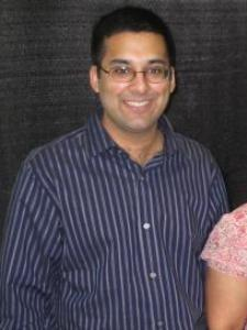 Varun G. for tutoring lessons in Willowbrook IL