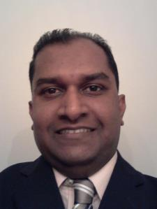 Abhinesh C. for tutoring lessons in Mountlake Terrace WA