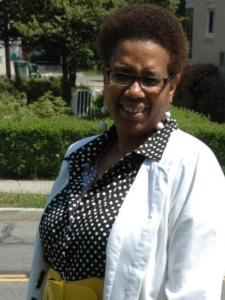 Marcia C. for tutoring lessons in Washington DC
