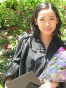 Anh L. for tutoring lessons in Worcester MA
