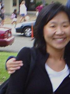 Yoojin M. for tutoring lessons in Benicia CA
