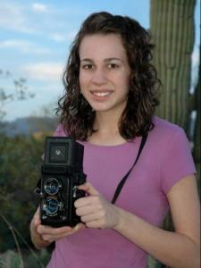 Kelly M. for tutoring lessons in Glendale AZ