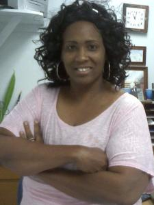 LaTishia L. for tutoring lessons in East Orange NJ