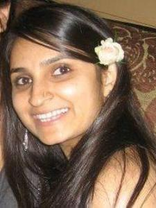Palak P. for tutoring lessons in Houston TX