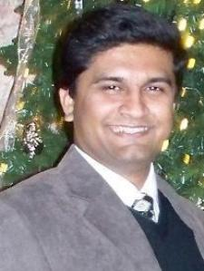 Bhavesh S. for tutoring lessons in Peoria IL