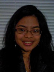Vanessa B. for tutoring lessons in Pasadena CA