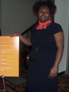 Simonette S. for tutoring lessons in Bronx NY