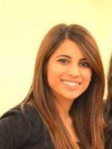 Afreen B. for tutoring lessons in College Station TX