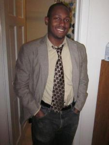 Hakim W. for tutoring lessons in Washington DC