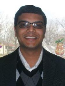 Kunal P. for tutoring lessons in Avenel NJ