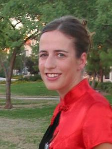 Heidi R. for tutoring lessons in Chandler AZ