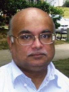 Atul G. for tutoring lessons in Frederick MD