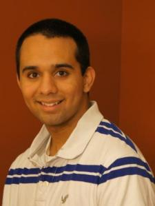 Sunjay R. for tutoring lessons in Ann Arbor MI