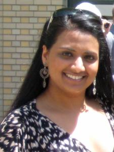 Divya D. for tutoring lessons in Scarsdale NY