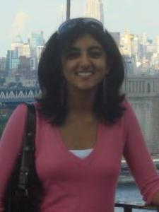 Sabreena M. for tutoring lessons in Santa Monica CA