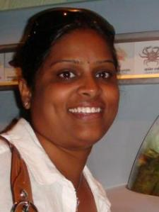 Babitha J. for tutoring lessons in Fairfax VA