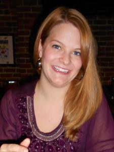 Jennifer I. for tutoring lessons in Denver CO