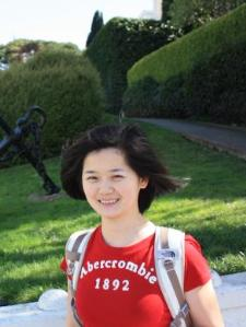 Yu Z. for tutoring lessons in Santa Clara CA