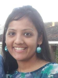 Disha S. for tutoring lessons in Elkridge MD
