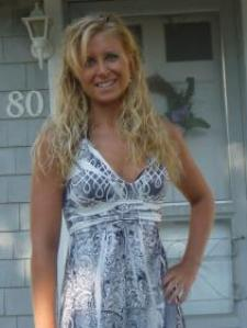 Hayley B. for tutoring lessons in Worcester MA