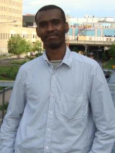 Mohammed H. for tutoring lessons in Jackson MS