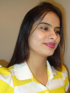 Ritu S. for tutoring lessons in Des Plaines IL