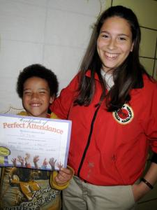 Madison G. for tutoring lessons in Berkeley CA