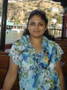Nitika G. for tutoring lessons in Torrance CA