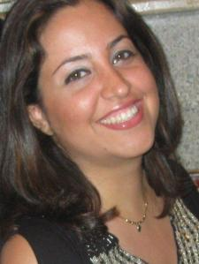 Shohreh G. for tutoring lessons in Glendale CA