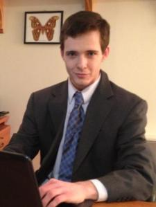 Andrew P. for tutoring lessons in Morristown NJ