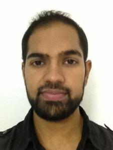Sohaib Z. for tutoring lessons in Centreville VA