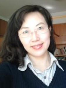 Xuelin H. for tutoring lessons in Monterey CA