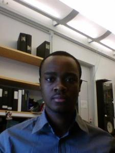 Ifeanyi S. for tutoring lessons in San Francisco CA
