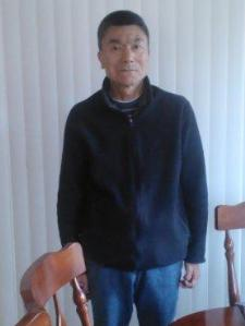 Ug-Sung K. for tutoring lessons in Edmonds WA