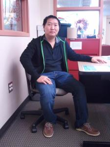 MINH L. for tutoring lessons in Seattle WA