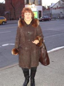 Svetlana H. for tutoring lessons in Troy NY