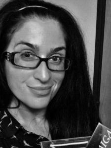 Elisabetta D. for tutoring lessons in Howard Beach NY