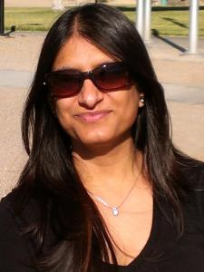 Deepa P. for tutoring lessons in South Pasadena CA